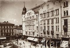 OK_014159 Arch, Multi Story Building, Street View, History, Ukraine, Postcards, Google, Photos, Longbow