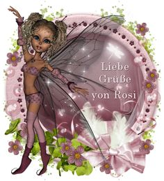 Meine Bastelwelt : Elf Dance - image transparente (500×550)