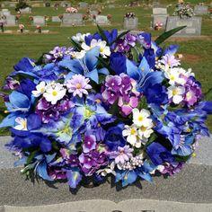 Memorial Day Flowers 2012