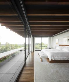 Photo 5 of 11 in A Brazilian Home With a Touch of Japanese Zen - Dwell