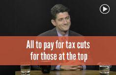 Mitt Romney and Paul Ryan: The Go Back Team