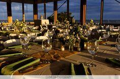 Chesapeake Bay Wedding Venues Foundation Reception