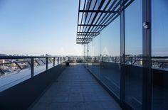 Birou Floreasca Bucharest, Marina Bay Sands, Offices, Building, Travel, Viajes, Buildings, Destinations, Traveling