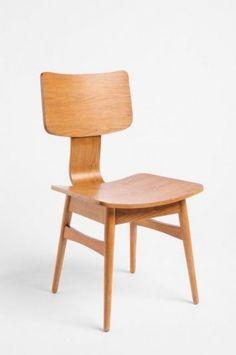 Modern Plywood Chair