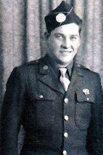 Pfc John Young, 506th PIR Company A, 1st Battalion