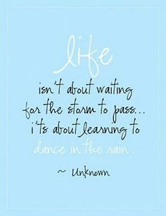dance in the rain quotes-are-quotable