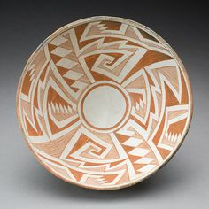 Native American Indian Pottery http://nativeamericanencyclopedia ...