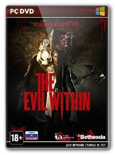 The Evil Within (2014/Rus/Multi7/PC) Repack by makst