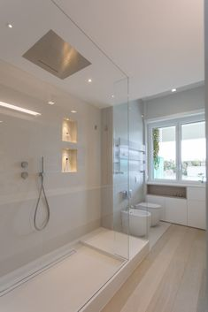 And if it was enough to change the living room… Continue Reading → Dream Bathrooms, Modern Bathroom Design, Home Interior Design, Restroom Design, Bathroom Style, Bathroom Design Luxury, Bathroom Design Small, Luxury Bathroom, Bathroom Design