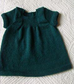 chezmounette.blogspot.com Explications de la robe