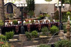 The Wright House - Arizona's Premiere Garden Reception Centre