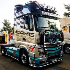 MP4 actros AMG . . #all4truckers #a4t #customtrucks #actrosmp4 #actros #amg #f1truck #f1 #motorenthusiast #lovetrucks #racing #a4tracingdivision #mercedes #follow #trademark #authentic #original #passion #camion #trucking #experience #picoftheday #instagood #customculture #mercedesamg #badasstrucks #transporte #performance #formulaoneteam #formulaone #f1