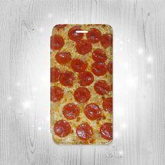 Pizza iPhone 6S 6 Plus 6 SE 5 5S 5C 4 Samsung by Lantadesign