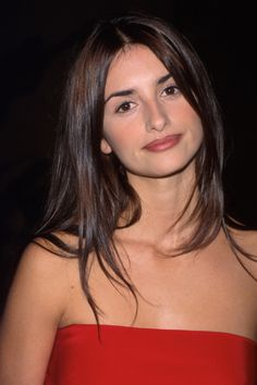 90s Hairstyles, Summer Hairstyles, Penelope Cruz Makeup, Penelope Cruze, World Hair, Actrices Hollywood, Cut My Hair, Dark Hair, Star Wars