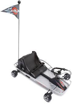 Razor Ground Force Electric Go-Kart (Silver) Razor,http://www.amazon.com/dp/B0001CU1LA/ref=cm_sw_r_pi_dp_9fi0sb1J34TA67RR