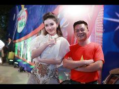 Tin Nhanh - Huyền My rạng rỡ hội ngộ MC Quang Minh trên trường quay 'Chú...