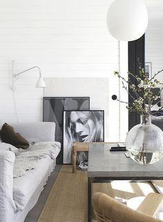 125 besten Skandinavisch Bilder auf Pinterest in 2018 | Bedroom ...