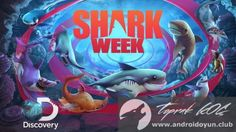Hungry Shark Evolution v4.1.0 MOD APK – MEGA HİLELİ - http://androidoyun.club/2016/06/hungry-shark-evolution-v4-1-0-mod-apk-mega-hileli.html