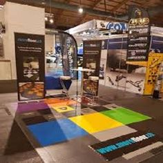 Fortelock Invisible: Morefloor offers most beautiful new collections of the same manufacturer & choose the best self-contained industrial floor with PVC.
