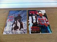 Paint Horse Horse Magazines Vintage Horse Magazines by panther85
