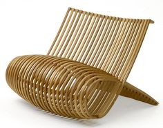 Orgone Chair – 1993