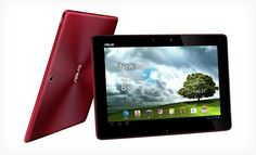 """$329.99 ASUS 16GB Transformer Pad 10"""" Tablet Bundle Deal of the Day 