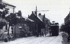 Church Road, Tranmere