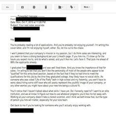 here at the muse were fans of unconventional cover lettersdoing something - Cover Letter Sent Via Email