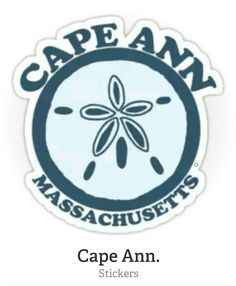 Cape Ann Wear. #capeann#beach #souvenir #mass #massachusetts