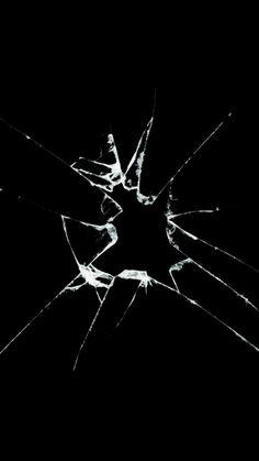 Cool wallpaper and screensavers for phones broken glass desktop samsung galaxy s4 1080x1920 - Cool screensavers for cracked screens ...