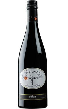 Teusner Albert Shiraz 2017 Barossa Valley - 6 Bottles