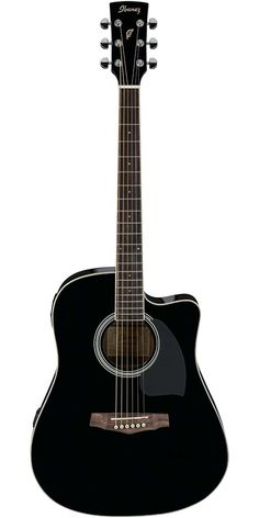 Best Acoustic Electric Guitar, Ibanez Acoustic Guitar, Electro Acoustic Guitar, Acoustic Guitar Lessons, Guitar Tips, Guitar Chords, Taylor Acoustic Guitar, Ukulele, Beautiful Guitars