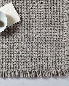 Eileen Fisher Terai Wool Rug