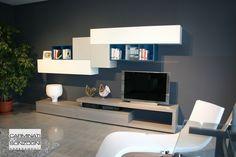 mobili per soggiorno moderno milano - Cerca con Google