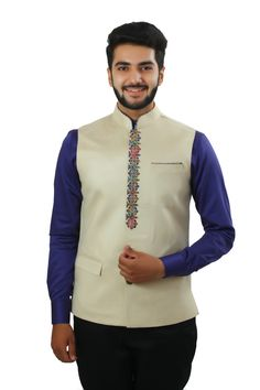 828dde3d429 We specialized in Ethnic wear like nehru jackets