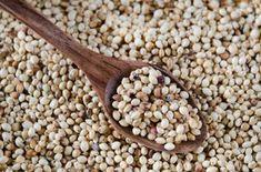 Quinoa- príprava a recepty