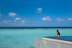 An Idyllic Island Paradise: Four Seasons Resort Maldives at Landaa Giraavaru