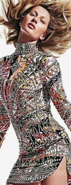 Urban Vogue Chic:                     Emilio Puc...
