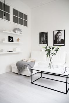 #WestwingNL. White. Voor meer inspiratie: westwing.me/shopthelook