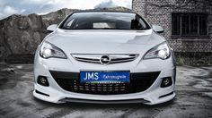 JMS Opel Astra GTC