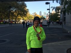 Kansas City half marathon