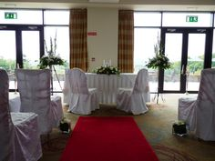 Curtains, Weddings, Home Decor, Blinds, Decoration Home, Room Decor, Wedding, Draping, Home Interior Design