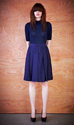Karen Walker Skirt #inspiration