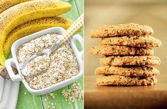 Banános keksz a gyereknek cukor nélkül 2 összetevőből: egészséges és finom | femina.hu