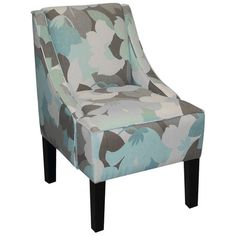 I pinned this Peony Accent Chair from the Zodiac: Aquarius event at Joss and Main!