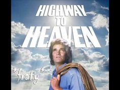 David Rose - Highway To Heaven (Highway To Heaven Theme Song) Theme Tunes, Theme Song, Funeral Music, Victor French, David Rose, Michael Landon, Drama Series, Music Publishing, Music Songs