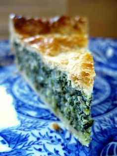 Spinach Pie will be offered this year at the Minnesota Renaissance Festival