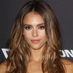 Copy Jessica Alba's Eye Makeup, Look Like You Had It Professionally Done