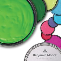 There's a color for everything that matters. Enter the Uncover Your Color Sweepstakes for a chance to win $250 for premium paint products in the Benjamin Moore color that matters most to you.