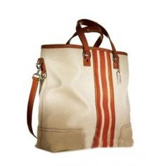 coach mens bag - love the stripe accent